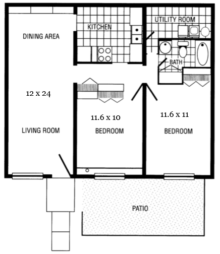 Baltimore-two-bedroom